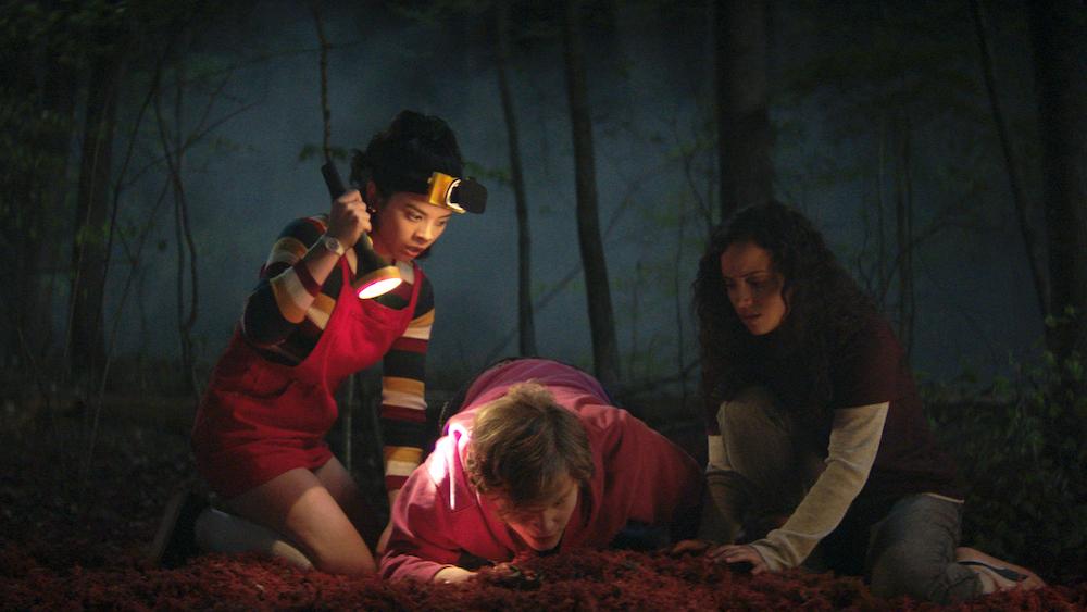 Fear Street-trilogin är tips bland nya filmer att streama.