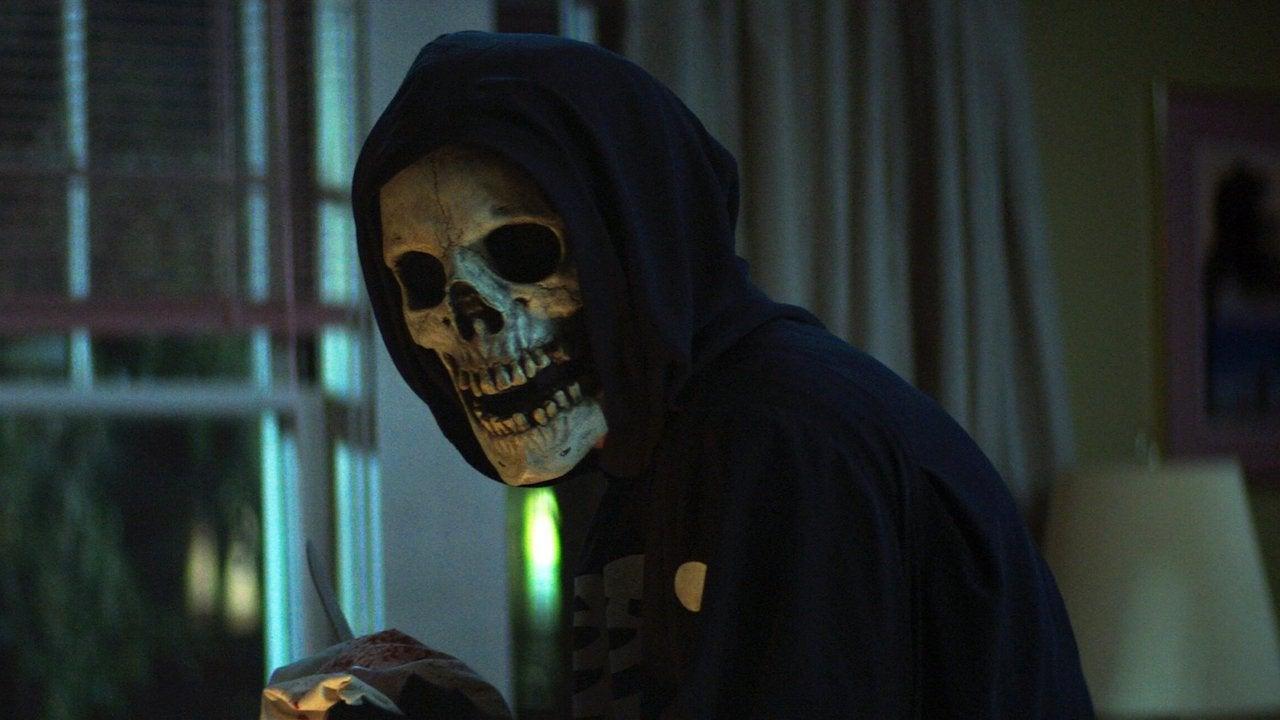 Fear Street: Part One är en av de bästa filmerna på Netflix 2021.