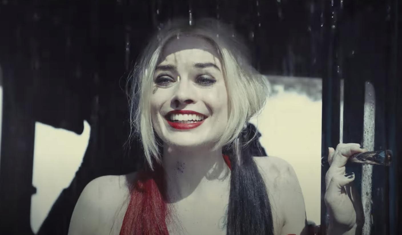 """Margot Robbie som Harley Quinn i """"The Suicide Squad"""". Foto: Warner Bros."""