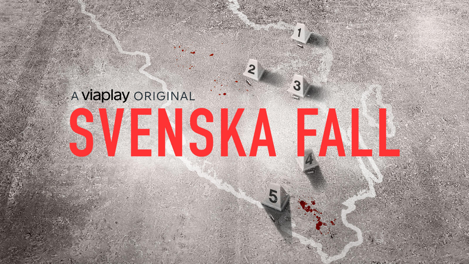 """""""Svenska fall"""" kommer tillbaka med sin sjunde säsong. Foto: Viaplay."""