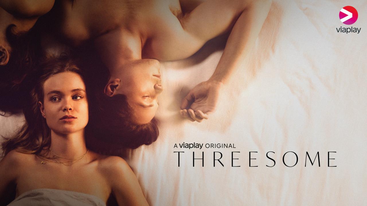 Threesome är en av de bästa serierna på Viaplay.