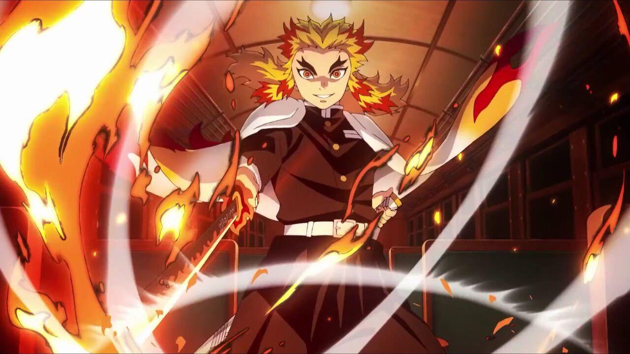 Demon Slayer