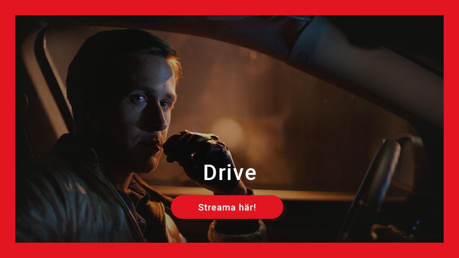 Streama Drive