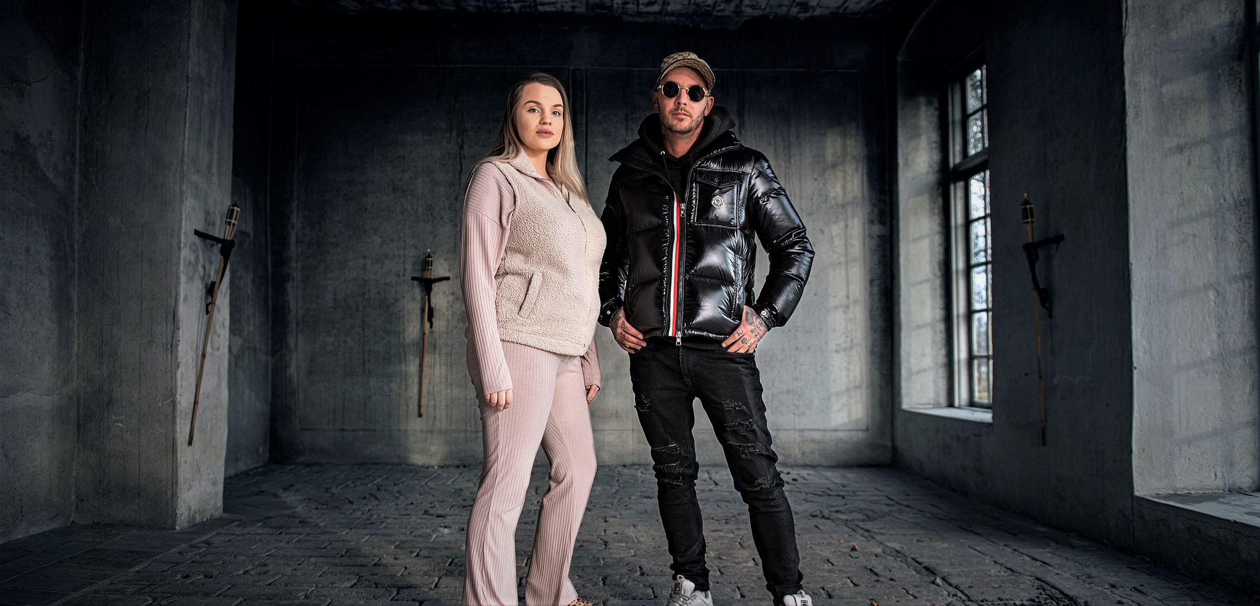 Jocke och Jonna - Sveriges största influencers