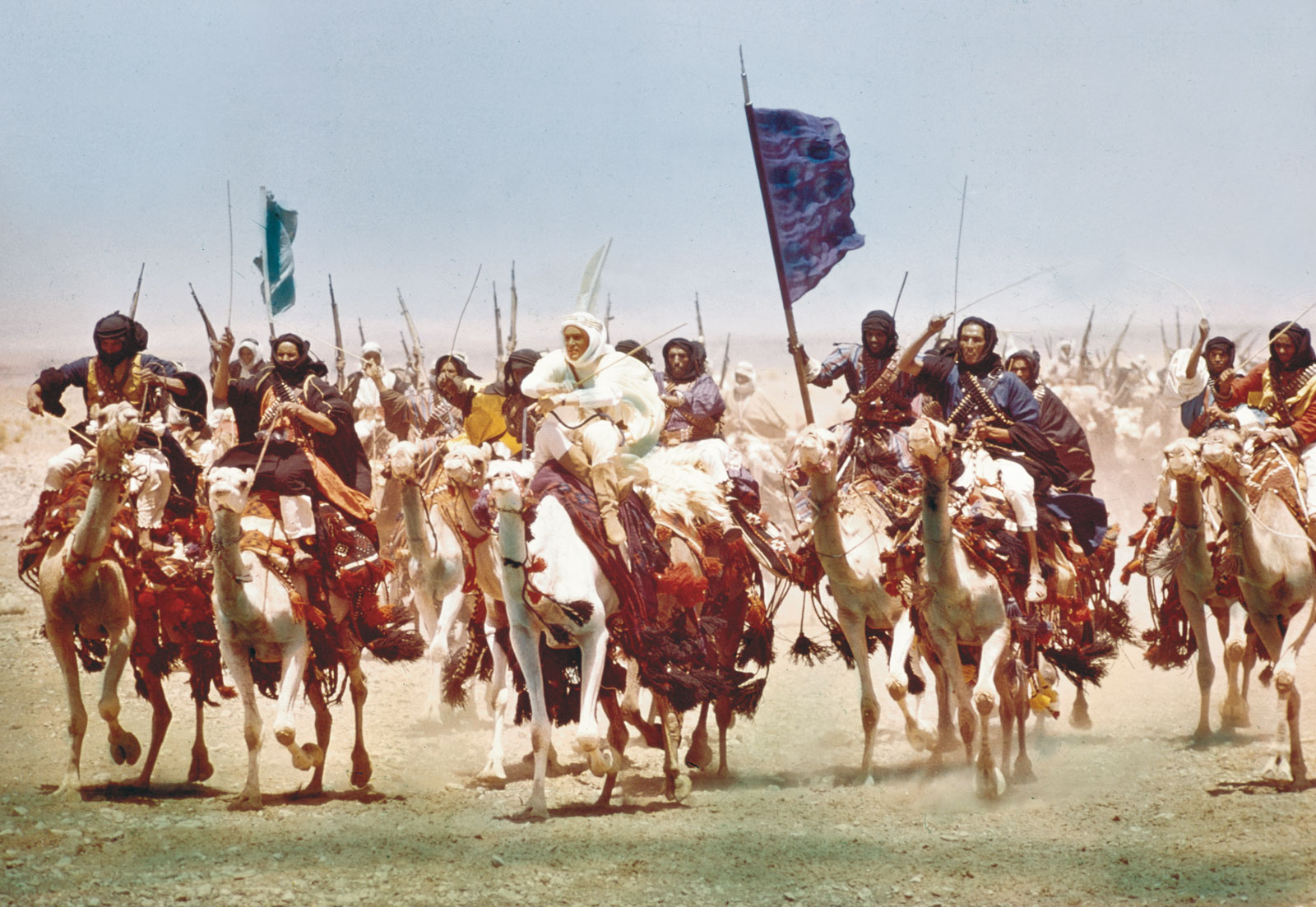 Lawrence av Arabien