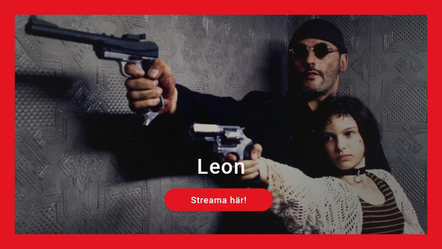 Streama Leon
