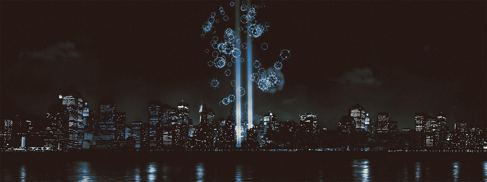 NYC Epicenters 9/11: dokumentär om 11 september