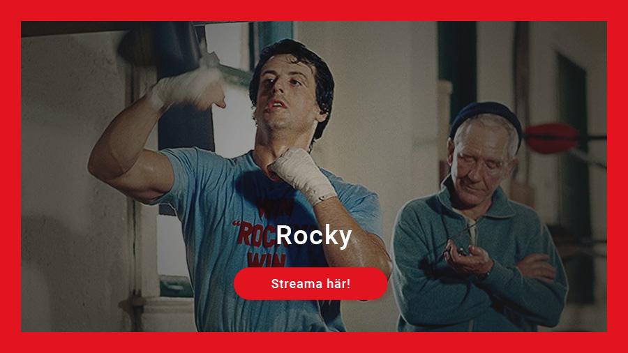 Streama Rocky