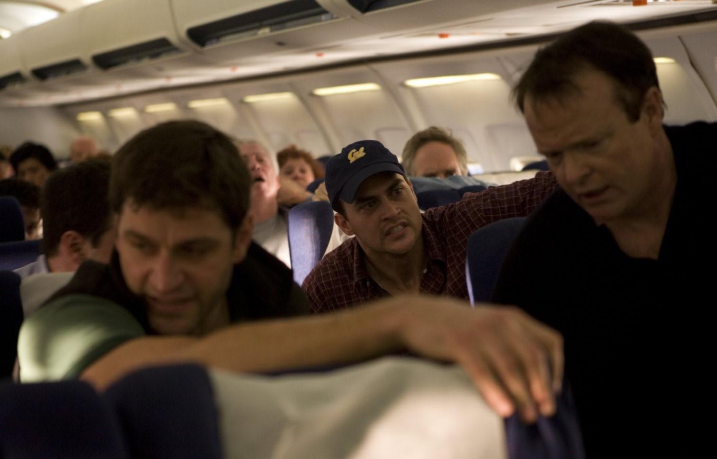 United 93: Film om 9/11