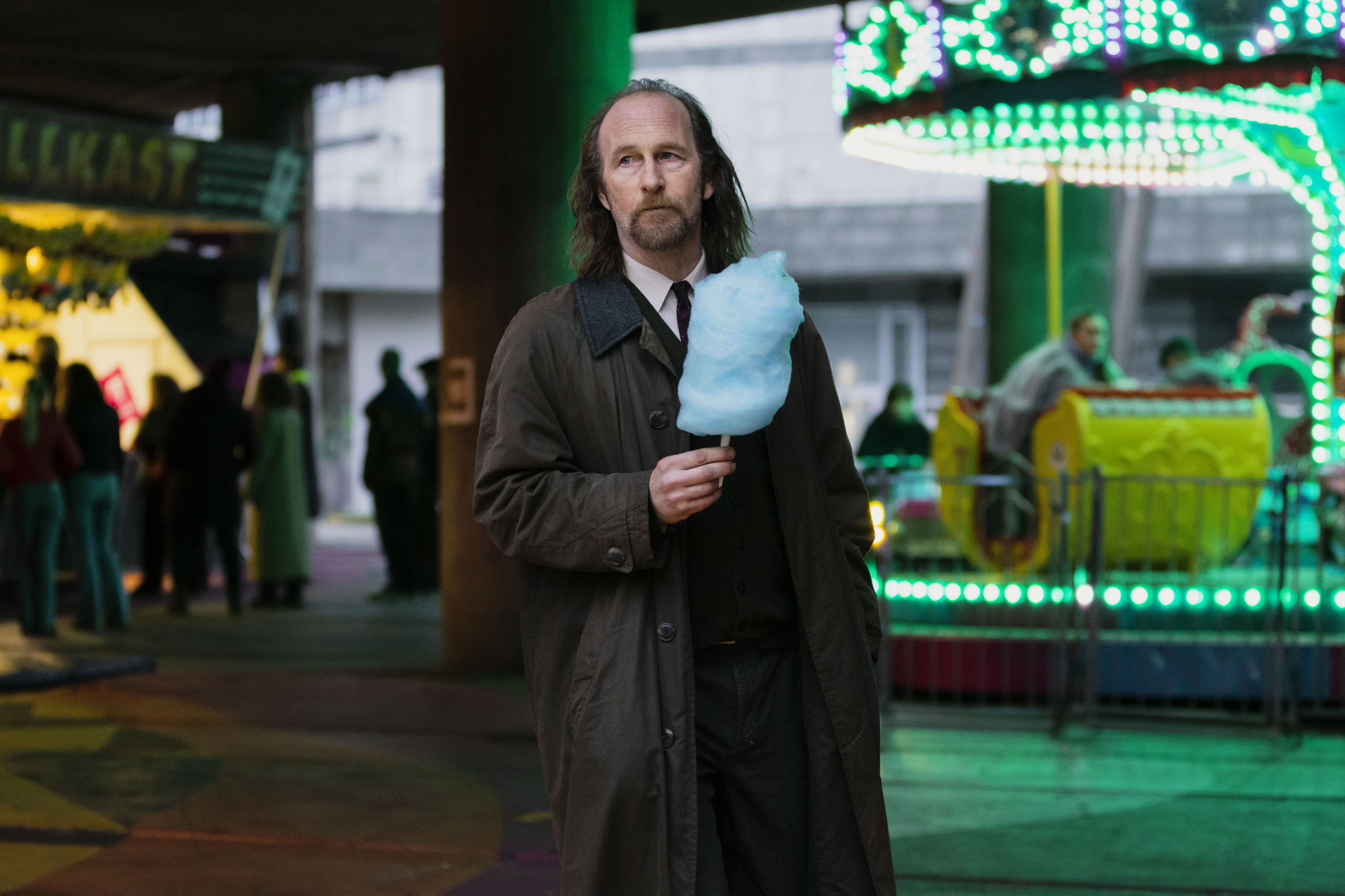 Beforeigners säsong 2 på HBO Max