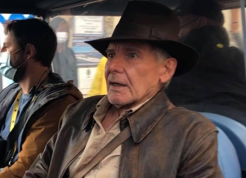 Indiana Jones 1.