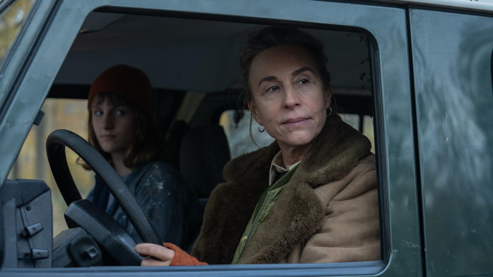 Nissar, Netflix – dansk julserie