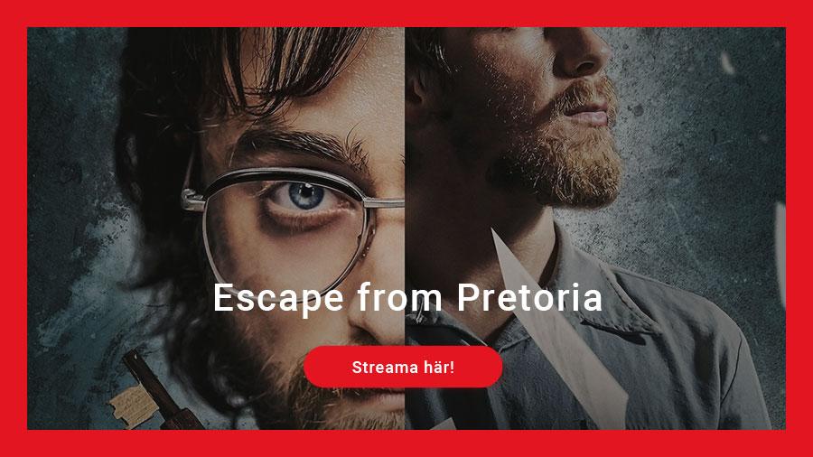 Streama Escape from Pretoria