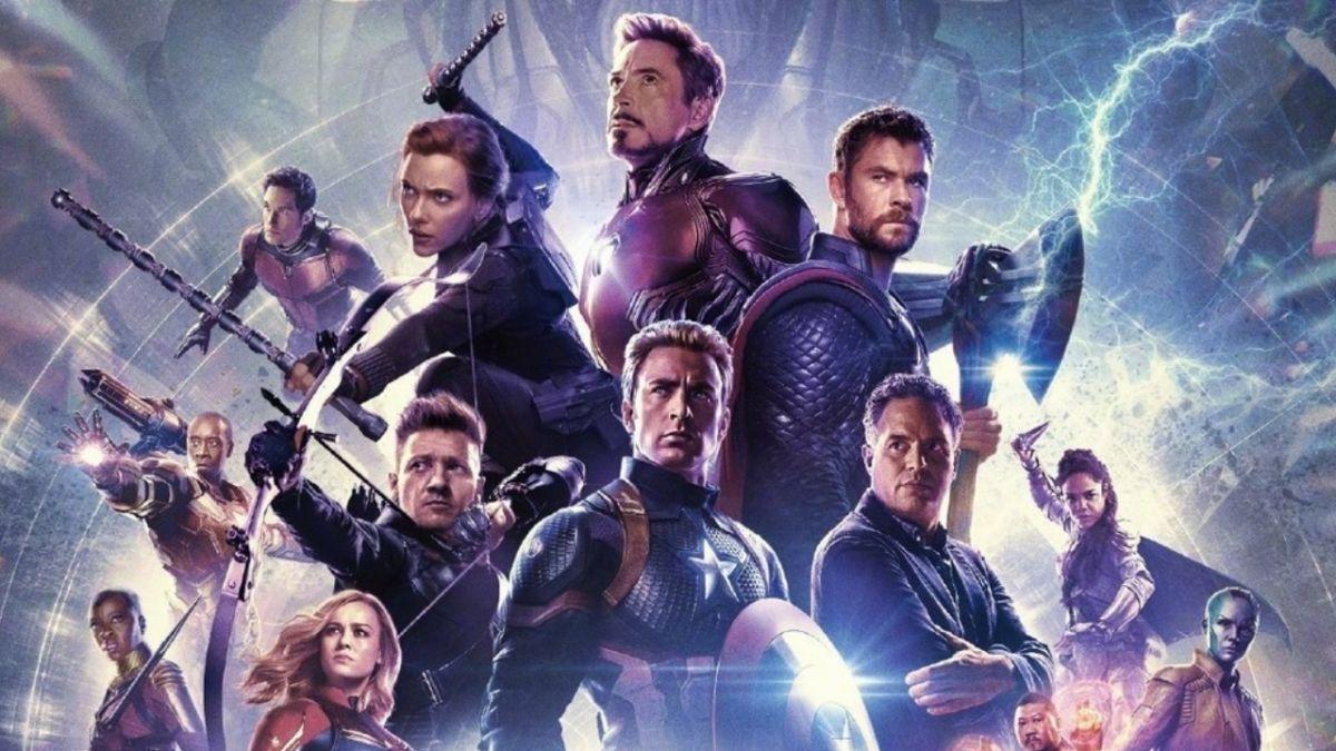 The Avengers Foto: Marvel Studios